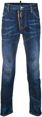 DSQUARED2 Skater Limited Edition jeans