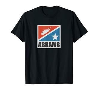 Abrams M1 & Us Tank Gifts M1 T-Shirt