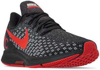 Nike Men Air Zoom Pegasus 35 Nyc Marathon Running Sneakers from Finish Line