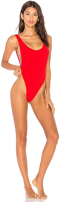 Motel Goddess Swimsuit