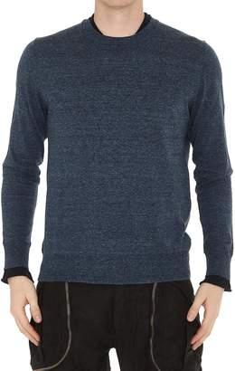 Hosio Crew Neck Sweater