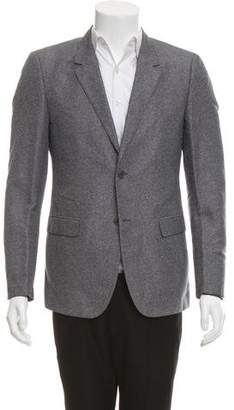 Calvin Klein Collection 2013 Textured Blazer