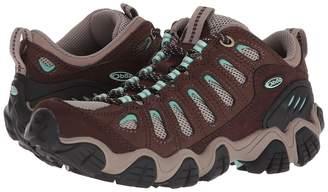 Oboz Sawtooth Low Women's Shoes