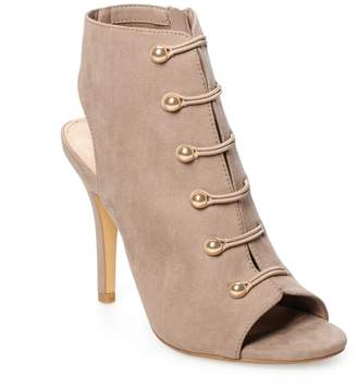 7dc8157ddb098 Lauren Conrad Passion Women s High Heels