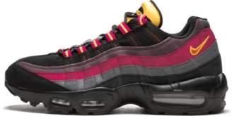 Nike 95 Black/Tuscan Rust