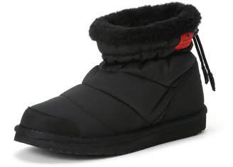 BearPaw (ベアパウ) - BEARPAW Snow Fashion Short ボアライナー ショートブーツ ブラック 6