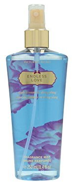 Victoria's Secret Endless Love Body Mist $18 thestylecure.com