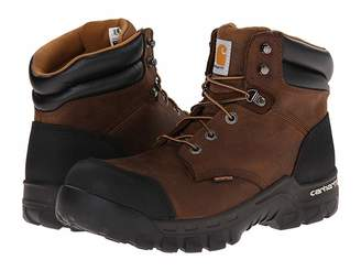 Carhartt 6 Rugged Flextm Waterproof Boot