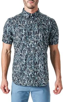 7 Diamonds Universal Sound Woven Shirt