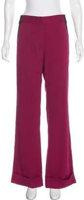 Kelly Wearstler Emma High-Rise Pants w/ Tags