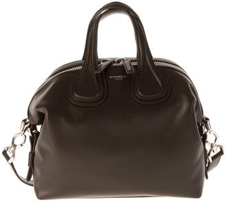 Givenchy Small Nightingale Womens Calfskin Leather Top Handle Bags