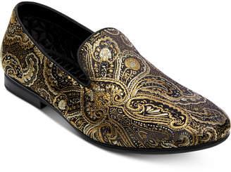 Steve Madden Men's Clusters Smoking Slippers Men's Shoes