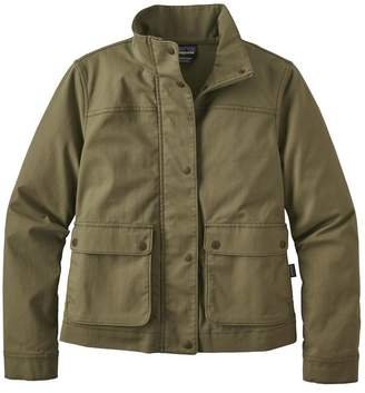 Patagonia Women's Prairie Dusk Jacket