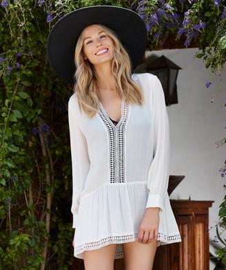 Athena Cabana Essentials Willow Tunic $128 thestylecure.com