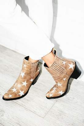 Mexicana Reach For The Stars Ankle Boot