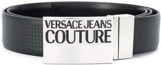 Versace branded belt