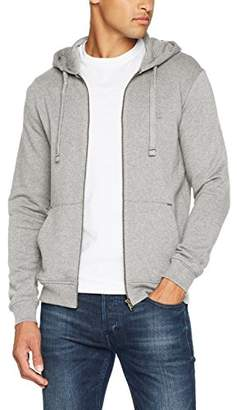 Benetton Men's W/Hood L/s Jacket