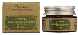 Athena Fresh Line Replenishing and Antioxidant Eye Cream for Dry Skin 15 ml