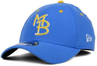 New Era Myrtle Beach Pelicans 39THIRTY Cap