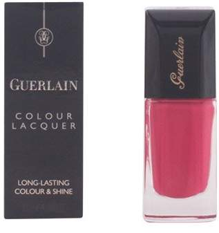 Guerlain Colour Lacquer, No. 165 -Elysees for Women, 0.33-Ounce Nail Polish