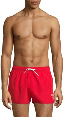 GUESS Short Swim Trunks