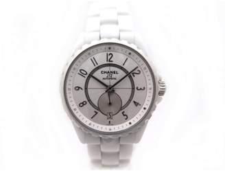 Chanel J12-365 White Ceramic Watches