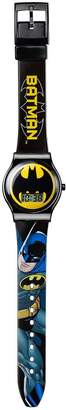 Batman Kids Watch and Wallet Set