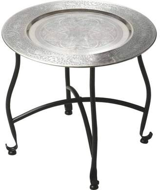 Butler Specialty Company Butler Moroccan Metal Tray Table