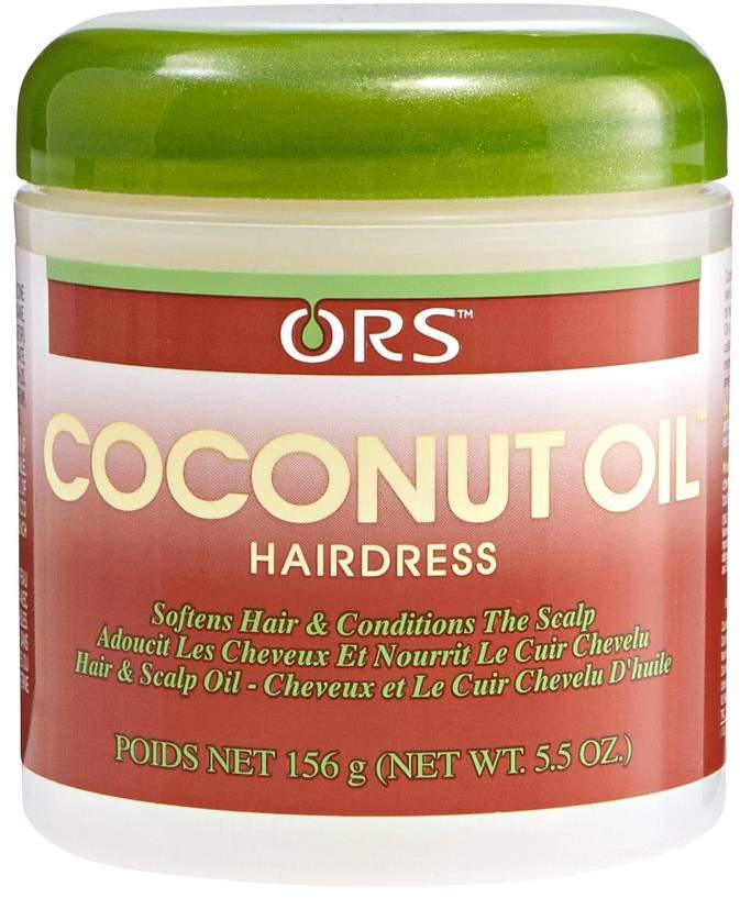 Organic Root Stimulator Coconut Oil Hairdress