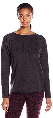Lucy Women's Everyday Graphic Sweatshirt $55 thestylecure.com