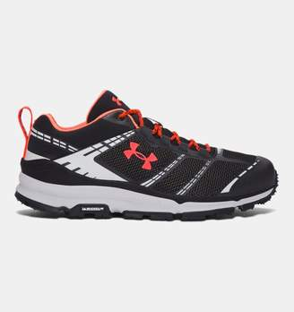 Under Armour Men's UA Verge Low Hiking Boots