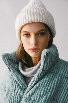 Urban Outfitters Wool Tall Fisherman Beanie