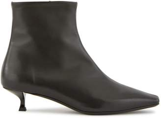 BY FAR Laura boots