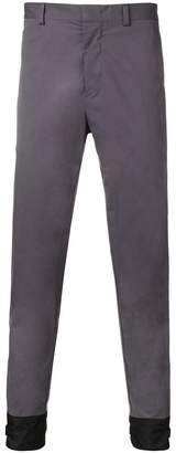Prada Techno trousers