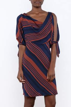 Eva Franco Piccolo Dress