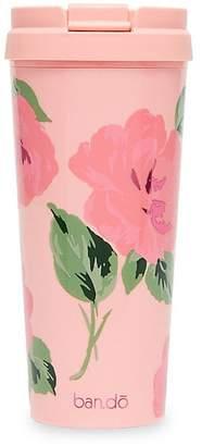 ban.do Hot Stuff Floral Thermal Mug