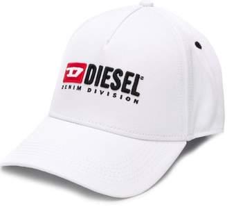 fd9c7c0e84724 Diesel White Men s Hats - ShopStyle