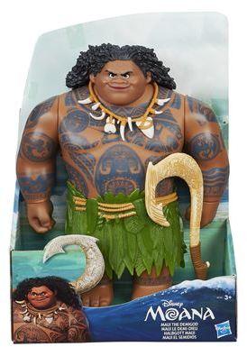 Disney Moana Maui The Demigod Doll