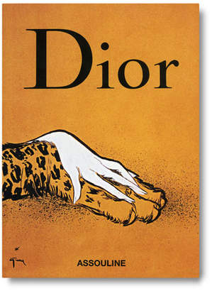 Assouline Publishing Dior - Three Volume Slipcase Book Set