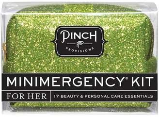 Pinch Provisions Minimergency Kit - Green Glitter