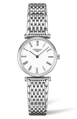 Longines La Grande Classique de Bracelet Watch, 24mm