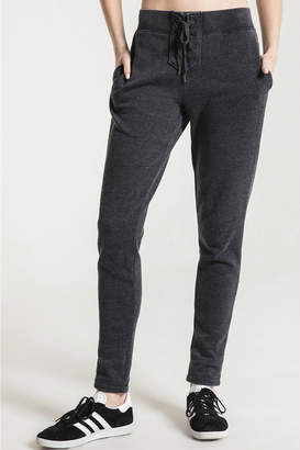 Z Supply Lace Up Jogger