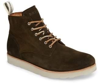 Blackstone OM 53 Plain Toe Boot