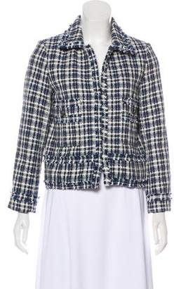 Gerard Darel Tweed Jacket w/ Tags