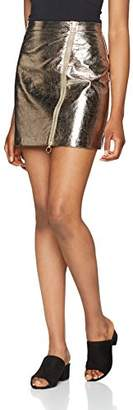 Suncoo Women's Faust Skirt,Large