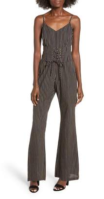 Cupcakes And Cashmere Jaiden Jumpsuit