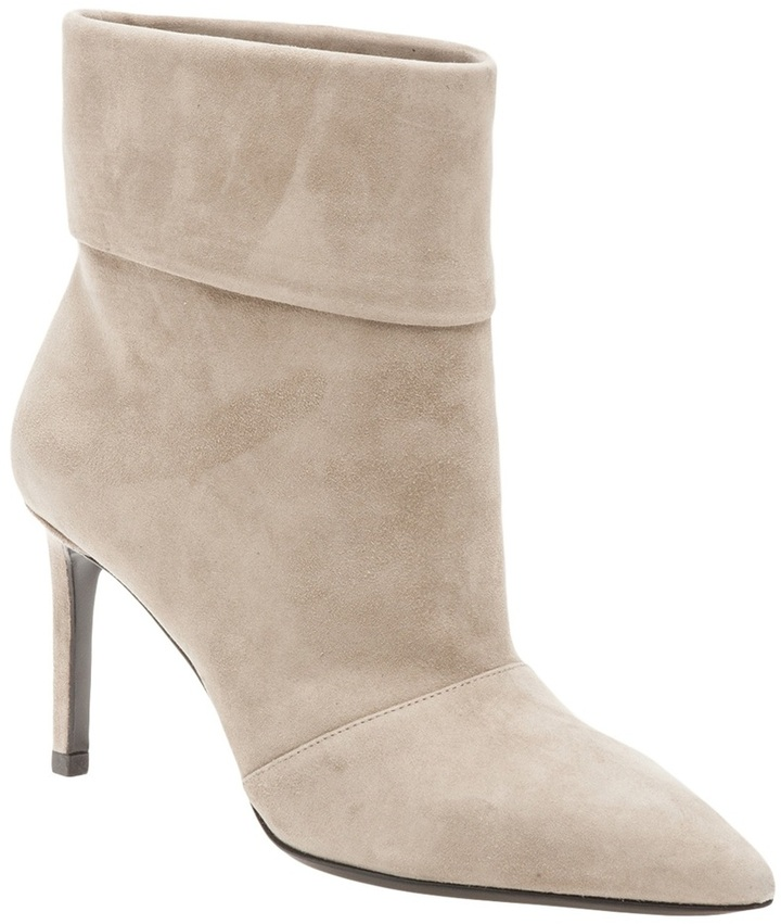 Saint Laurent Ankle boot