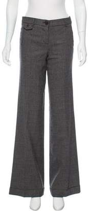 Tory Burch Curtis Mélange Pants w/ Tags
