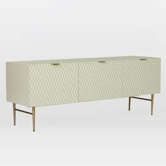 "west elm Audrey Media 63"" Console"