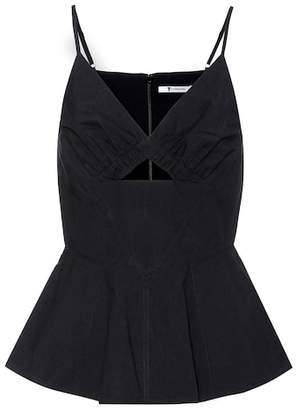 Alexander Wang Cotton camisole